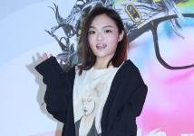 徐佳莹愿演同志电影 妈妈野心大期许她集满三金