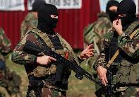 俄罗斯2名嫌犯被捕中投掷手榴弹 致2名警察重伤