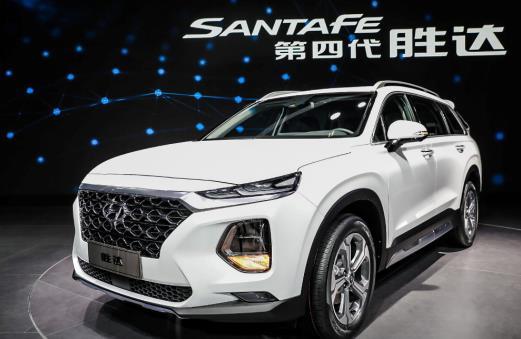 月销11万的开门红之后  2019年北京现代还有8款新车密集待发