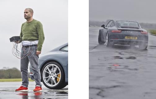 《Top Gear巅峰拍档》26季第三集酷炫试驾齐上演,豪车趴体享不停