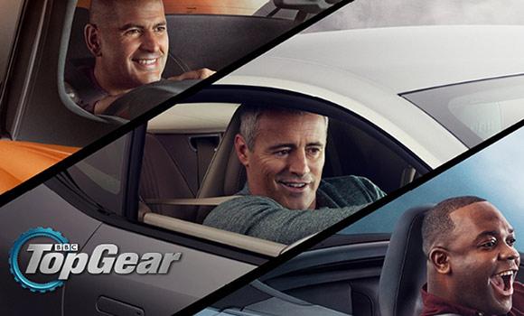 Top Gear第26季完美收官,精彩旅程远未结束!